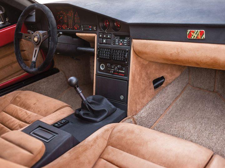 Lancia Delta S4 Stradale - 1985