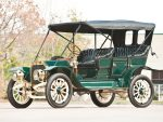 Buick Model 19 Touring – 1910