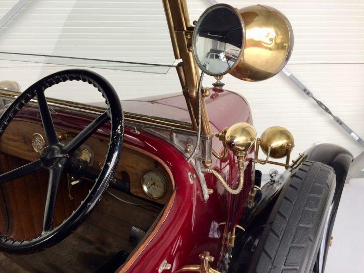 FIAT 501 Torpedo - 1922