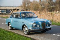 FIAT 600 Rendez-Vous - 1956