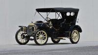 Locomobile Model 40 Type - 1910