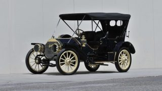 Locomobile Model 40 Type I – 1910