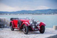 Mercedes-Benz 680 S Sports Tourer - 1928