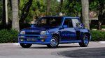Renault 5 Turbo 1 – 1980
