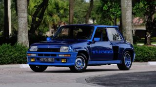 Renault 5 Turbo 1 – 1980