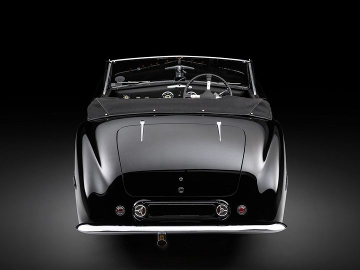 Talbot-Lago T26 Grand Sport Cabriolet - 1948