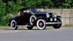 Buick Series 90 Roadster – 1931