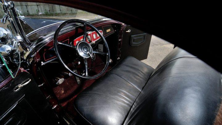 Buick Series 90 Roadster - 1931