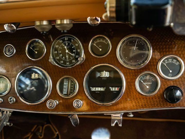 Duesenberg Model J Convertible Berline - 1929