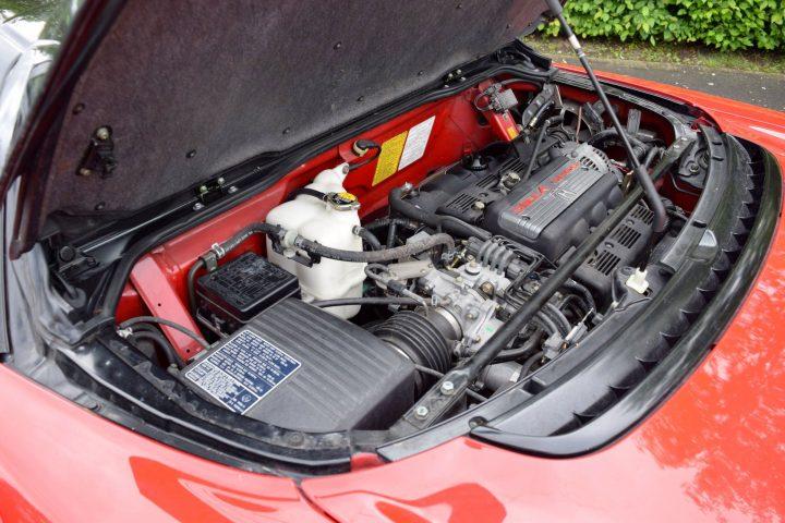 Honda NSX - 1995