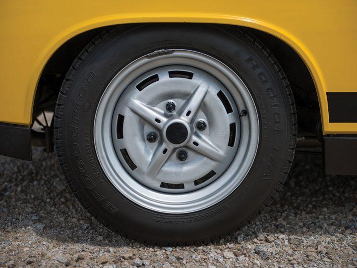 Porsche 914 1.8 - 1975
