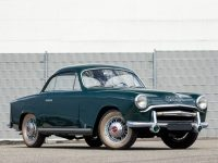 Simca 9 Sport Coupe - 1953
