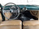 Simca 9 Sport Coupe - 1953