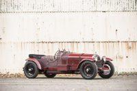 Alfa Romeo 6C 1750 SS - 1929