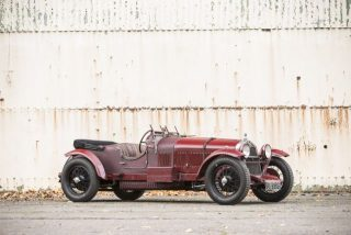 Alfa Romeo 6C 1750 SS – 1929