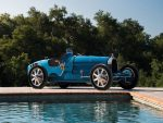 Bugatti Type 35C Grand Prix – 1925