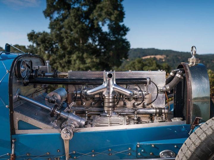 Bugatti Type 35C Grand Prix - 1925