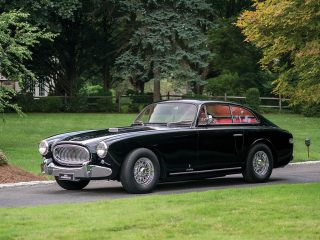 Cunningham C3 Coupe by Vignale – 1953