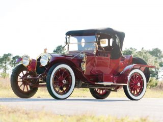 Packard Six Runabout – 1914