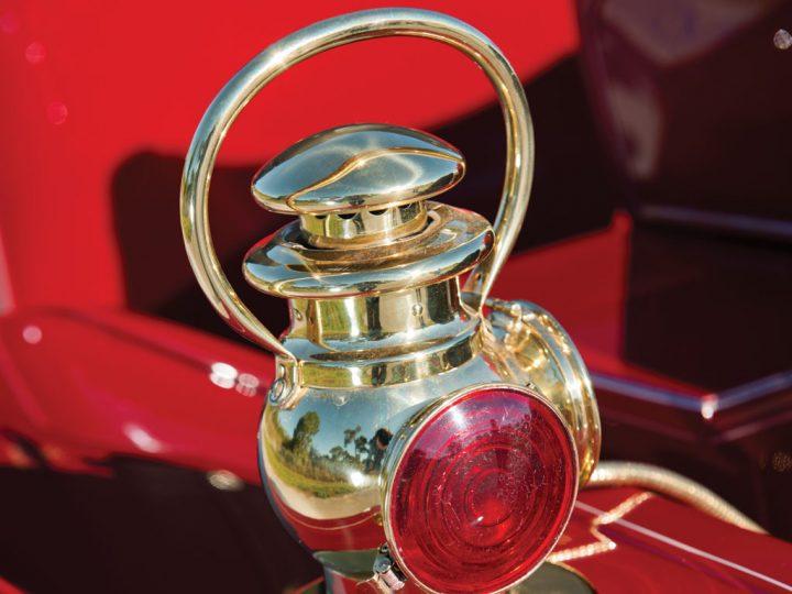 Packard Six Runabout - 1914