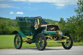 Premier Model F – 1904
