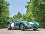 Aston Martin DBR1 – 1956
