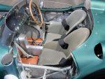 Aston Martin DBR1 - 1956