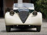 Aston Martin Speed Model Type C - 1939