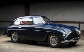 Ferrari 195 Inter Coupé - 1950