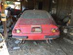 Ferrari 365 GTB/4 Daytona Berlinetta Alluminio - 1969