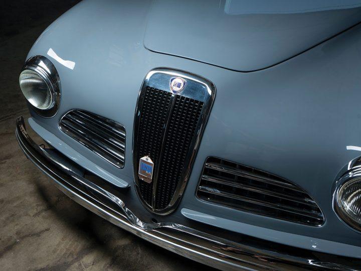 Lancia Aprilia Cabriolet Pinin Farina - 1946