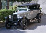 Fiat 510 Torpedo - 1923