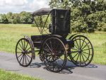 Holsman Model 3 High-Wheel Roadster - 1904