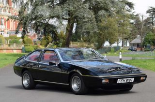 Lotus Eclat – 1979