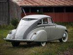 Pierce-Arrow Silver Arrow - 1933