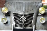 Citroen 2 CV AZLP - 1959