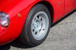De Tomaso Vallelunga Berlinetta - 1967