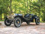 Locomobile Model 30-L Speedster – 1909