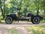 Locomobile Model 30-L Speedster - 1909