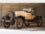 Overland Model 79 Touring - 1914