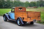 Bianchi S9 camioncino - 1934