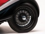 Alfa Romeo 6C 2500 SS Spider - 1942