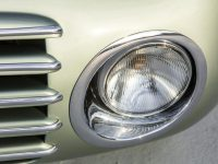 Fiat 1100 Spider by Carrozzeria Frua - 1946