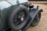 Invicta 4.5 NLC High Chassis Tourer - 1929