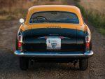 Ferrari 212 Inter Coupe by Ghia - 1952