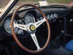 Ferrari 250 GT LWB California Spider Competizione by Scaglietti - 1959