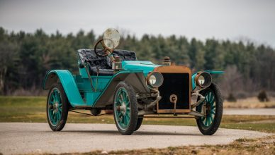 Ford Model K Roadster - 1907