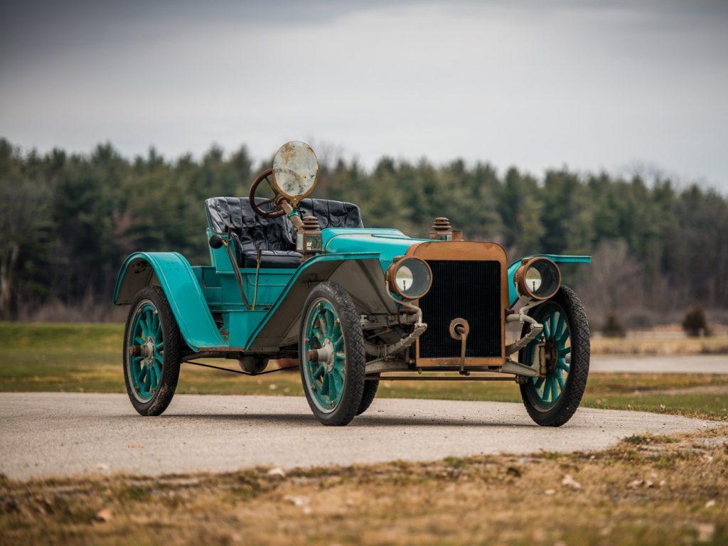 Ford Model K Roadster – 1907