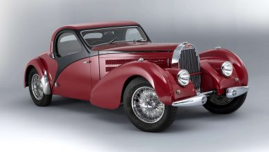 Bugatti Type 57C Atalante – 1938 www.ruotevecchie.org