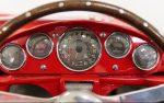 Ferrari 500 Mondial Spider Prima Serie - 1954